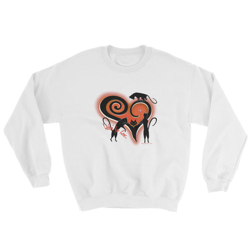 Lookin' For Love Sweatshirt
