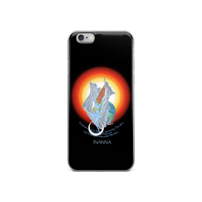 Inanna iPhone 6/6s & 6 Plus/6s Plus Cases