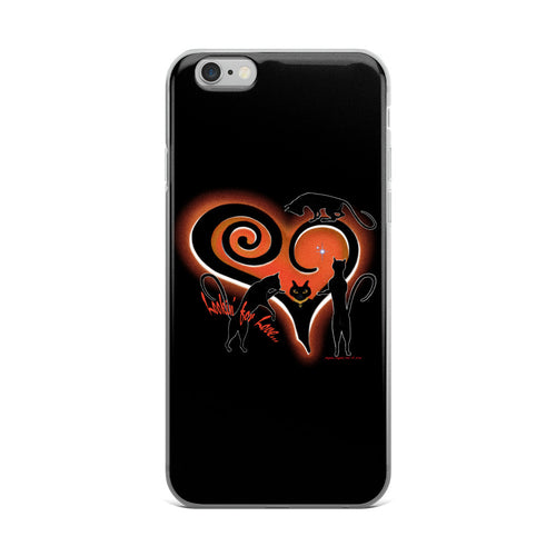 Lookin' For Love iPhone 6/6s & 6 Plus/6s Plus Cases