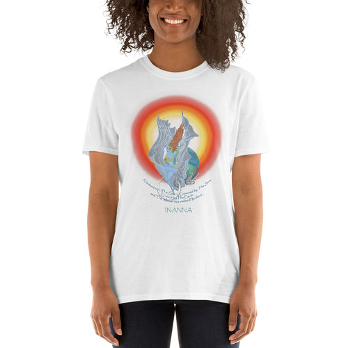 Inanna Short-Sleeve Unisex T-Shirt Special