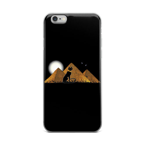 Bast Giza iPhone 6/6s & 6 Plus/6s Plus Cases