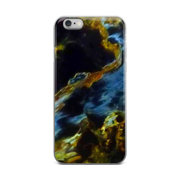Dragon in Pietersite iPhone 6/6s & 6 Plus/6s Plus Cases