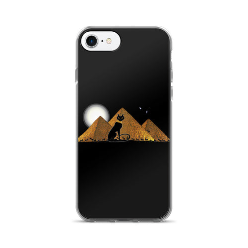 Bast Giza iPhone 7 & 7 Plus Cases