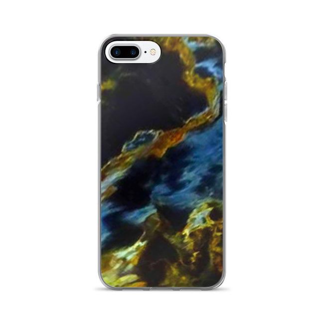 Dragon in Pietersite iPhone 7 & 7 Plus Cases
