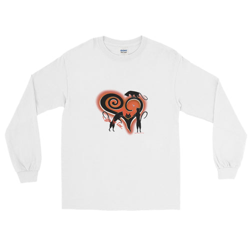 Lookin' for Love Long Sleeve T-Shirt