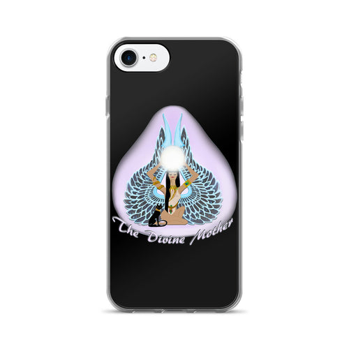 The Divine Mother iPhone 7 & 7 Plus Cases