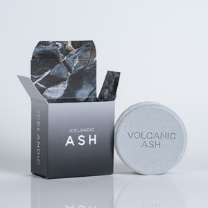 Icelandic Ash Soap- FAVORITE