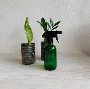 Green Glass Mister by Appetite Shop