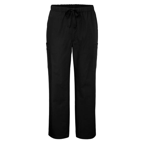 Universal mens 6-pocket comfort tapered leg-Pants