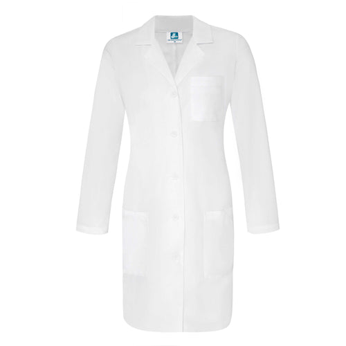 Women's slim fit Lab Coat