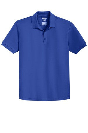 Double Pique Cotton Sport Shirt