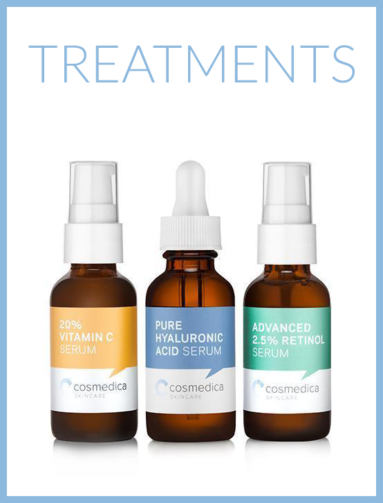 Cosmedica Skincare Treatments