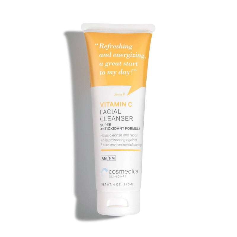 Cosmedica Cleansers Vitamin C Facial Cleanser