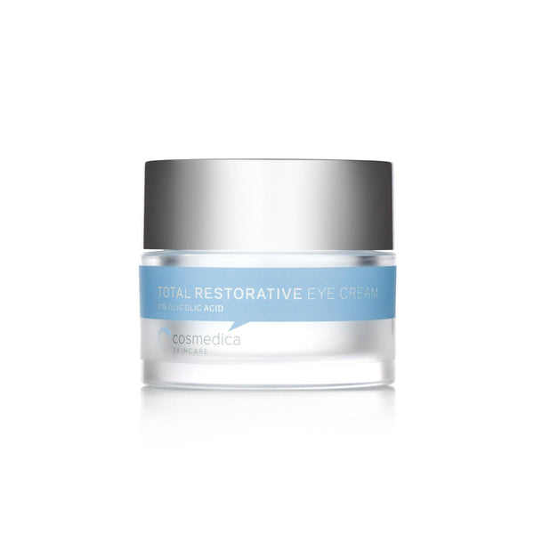 Cosmedica Moisturizers Total Restorative Eye Cream
