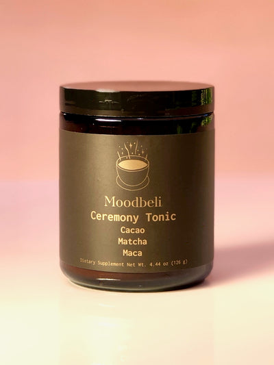 Ceremony Tonic