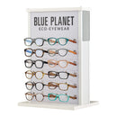 BPR650 Blue Planet Retail Display + Blue Light Filtering / Reader Package
