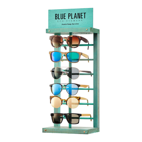 BPP64 - 18 Piece Blue Planet Display Package