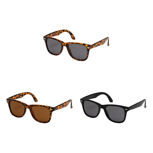7900 Polarized Collection - New - Assorted Colors | 3PC Minimum