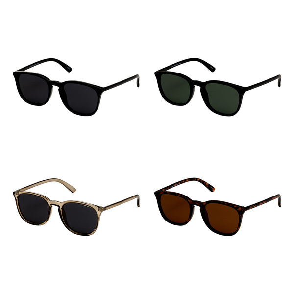 7908 Polarized Collection - New - Assorted Colors | 4PC Minimum