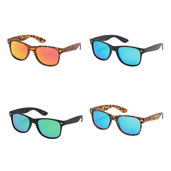 7909 Polarized Collection - New - Assorted Colors | 4PC Minimum
