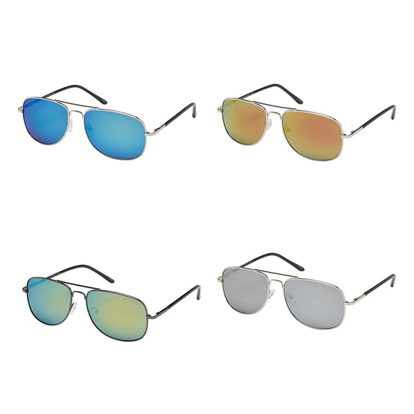 7924 Polarized Collection - New - Assorted Colors | 4PC Minimum