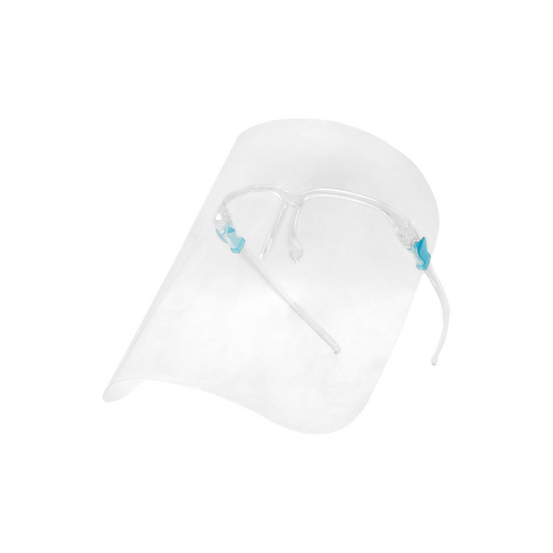 FS2020 - FACE SHIELDS - NEW! 12 Piece Pre-Pack