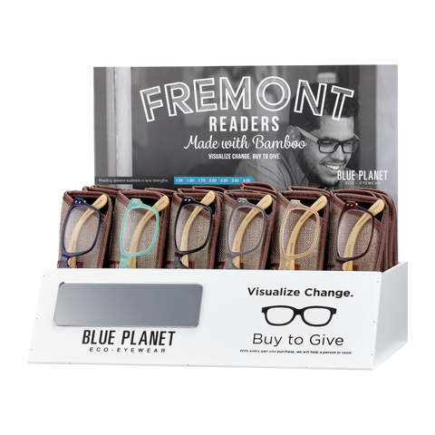 7727 - Fremont Reader Box Set