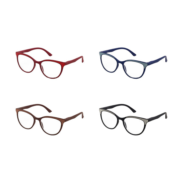 1970 Reader Collection - New - Assorted Colors | 4PC Minimum