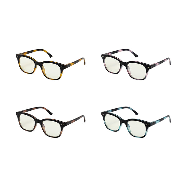 1971 Reader Collection - New - Assorted Colors | 4PC Minimum