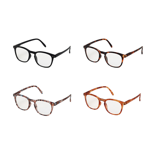 1976 Reader Collection - New - Assorted Colors | 4PC Minimum