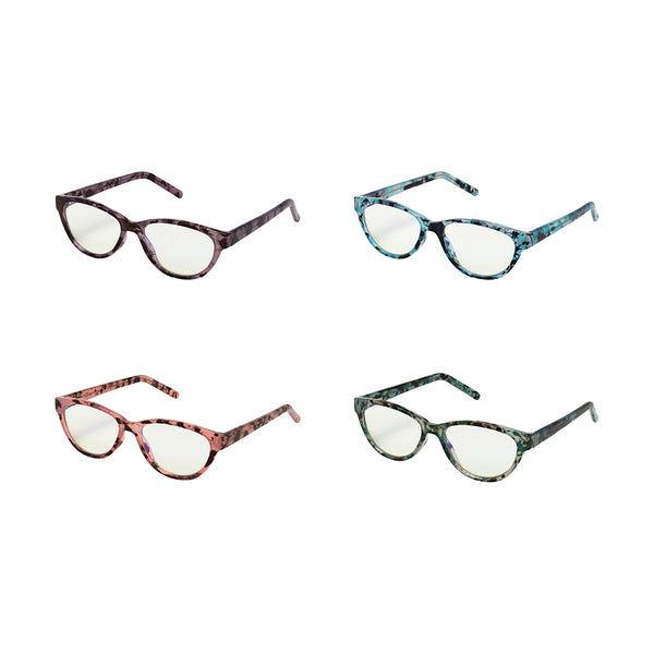 1978 Reader Collection - New - Assorted Colors | 4PC Minimum