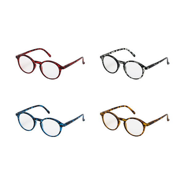 1979 Reader Collection - New - Assorted Colors | 4PC Minimum