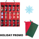 HOLIDAY PROMO: FREE HANGING DISPLAY + MICRO FIBER CASES