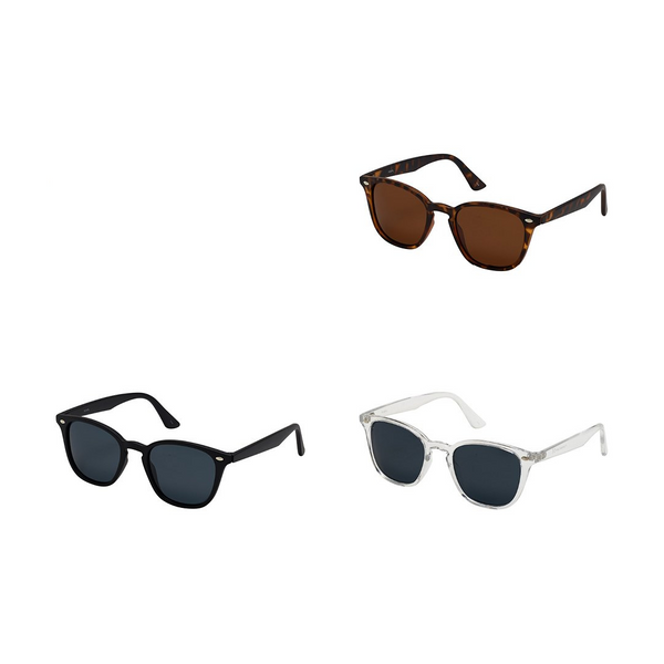 7901 Polarized Collection - Assorted Colors | 3PC Minimum