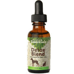 Animal Essentials Inc Detox Blend, 4 oz - PawMax