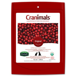Cranimals Cranimals Original Supplement For Dogs and Cats, 4.2oz - PawMax