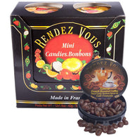 RENDEZ VOUS NATURAL CANDY COFFEE