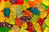 GUMMY BEAR CUBES