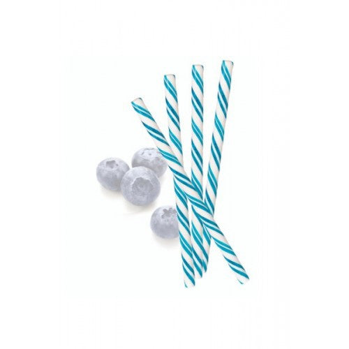 BLUEBERRY CANDY STICKS from Miami Candies Sweets & Snacks