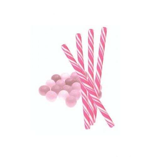 BUBBLEGUM CANDY STICKS from Miami Candies Sweets & Snacks