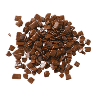 CACAO BARRY PAILLETES <br> FINS CHOCOLATE