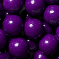 WEDDING & CANDY BUFFET, PURPLE GUMBALLS from Miami Candies Sweets & Snacks