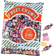 BULK CANDY, PENNY CANDY, ASSORTED CHEWS from Miami Candies Sweets & Snacks