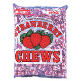 BULK CANDY, PENNY CANDY, STRAWBERRY CHEWS from Miami Candies Sweets & Snacks