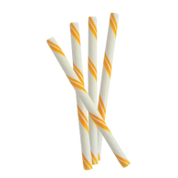 BUTTERED POPCORN CANDY STICKS from Miami Candies Sweets & Snacks