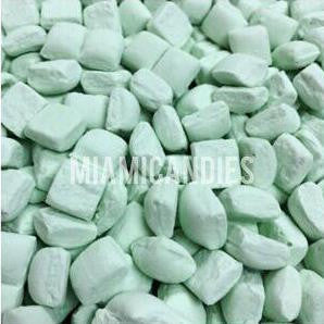 GREEN, PASTEL WEDDING CANDY, DINNER MINTS from Miami Candies Sweets & Snacks