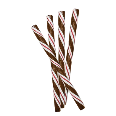 HOT CHOCOLATE CANDY STICKS from Miami Candies Sweets & Snacks