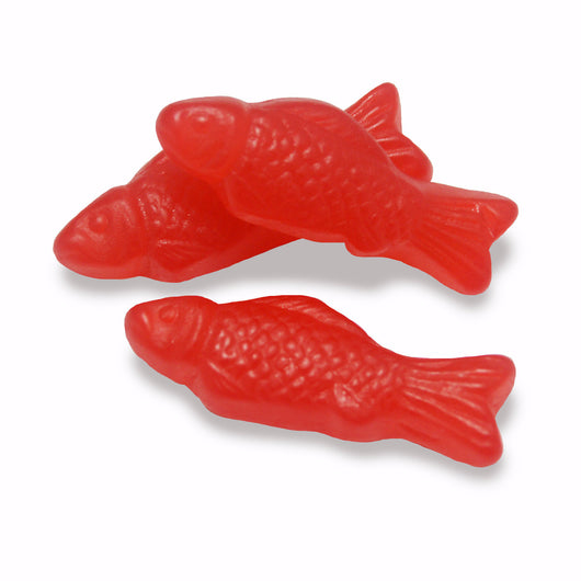BULK CANDY, JUJU FISH from Miami Candies Sweets & Snacks