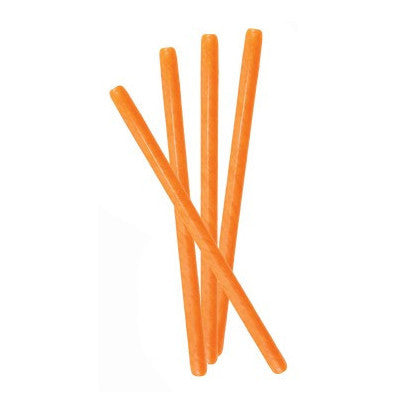 ORANGE, MANGO CANDY STICKS from Miami Candies Sweets & Snacks