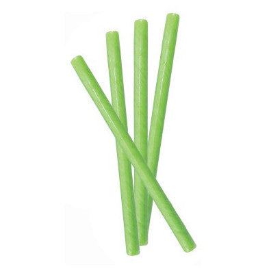 LIME GREEN, MARGARITA CANDY STICKS from Miami Candies Sweets & Snacks